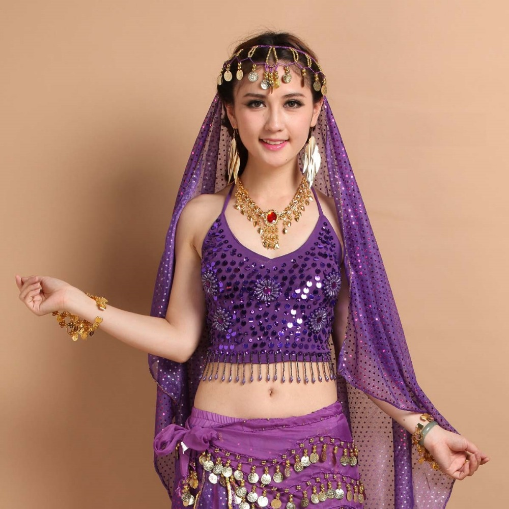 Buy Women Indian Dance Dress Sexy And Get Free Shipping On Aliexpress Com