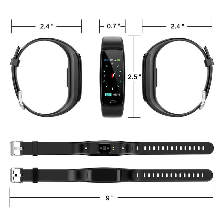 v9 smart bracelet 15