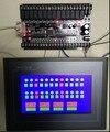 Быстрый Свободный Корабль Китайский ПЛК промышленного управления доска FX1N 32MRT + 485 непосредственно скачать монитор программируемый контроллер PLC Доска
