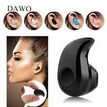 ФОТО Mini Sport Wireless Bluetooth Earphone Bluetooth 41 Built-in Microphone Noise Cancelling IN-Ear  Iphone 7 plus 7 6s 6 plus