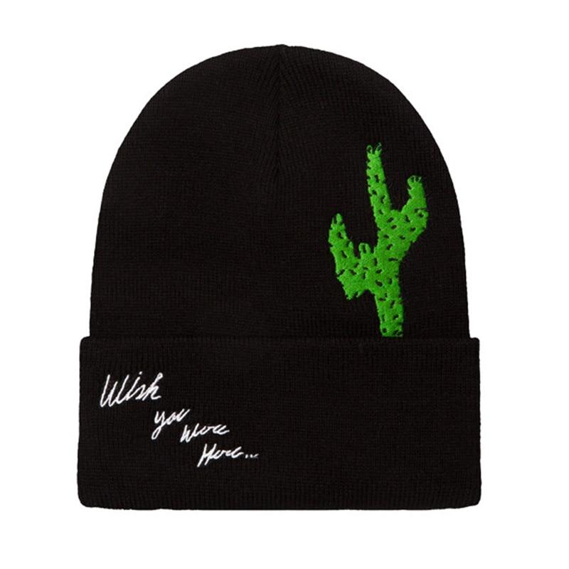 NEW Travis Scott Cactus Jack Astroworld Wish You Were Here Strapback Cap Dad Hat