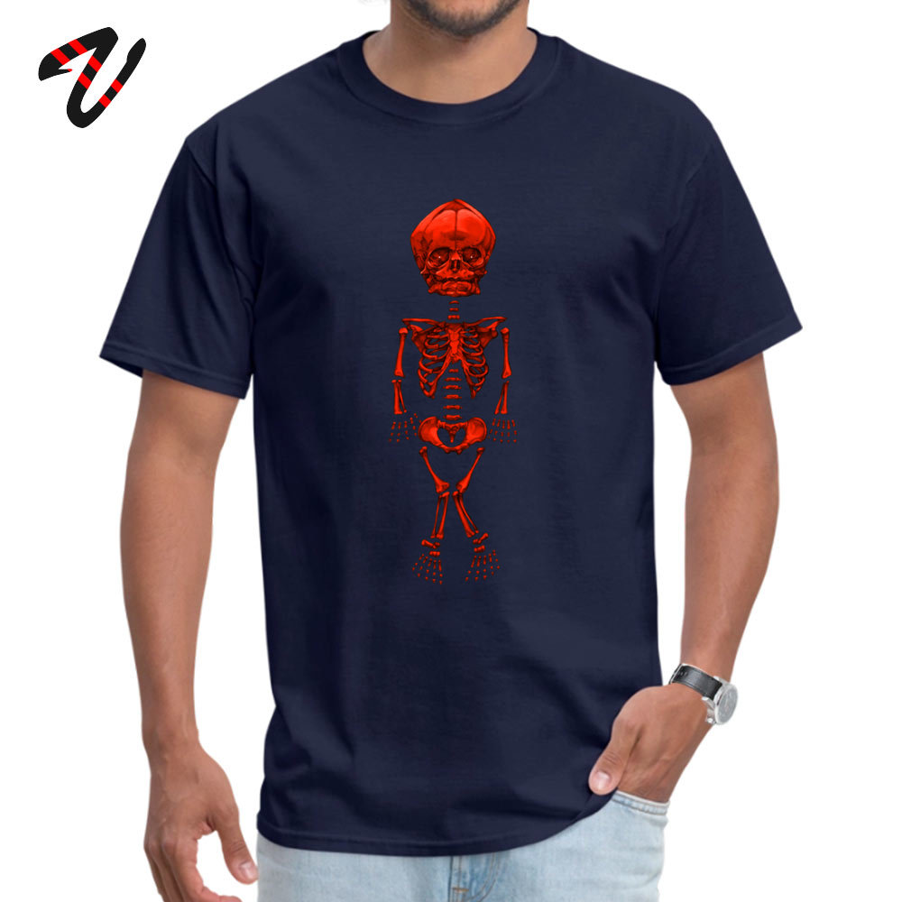 Death of Love Mens Hot Sale Print Tops T Shirt O-Neck NEW YEAR DAY 100% Cotton T Shirts Slim Fit Short Sleeve Tshirts Death of Love 8898 navy