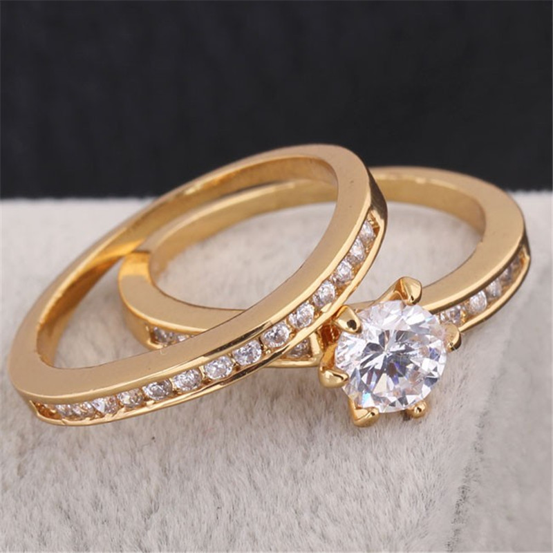 wedding rings couple Picture More Detailed Picture about 2015