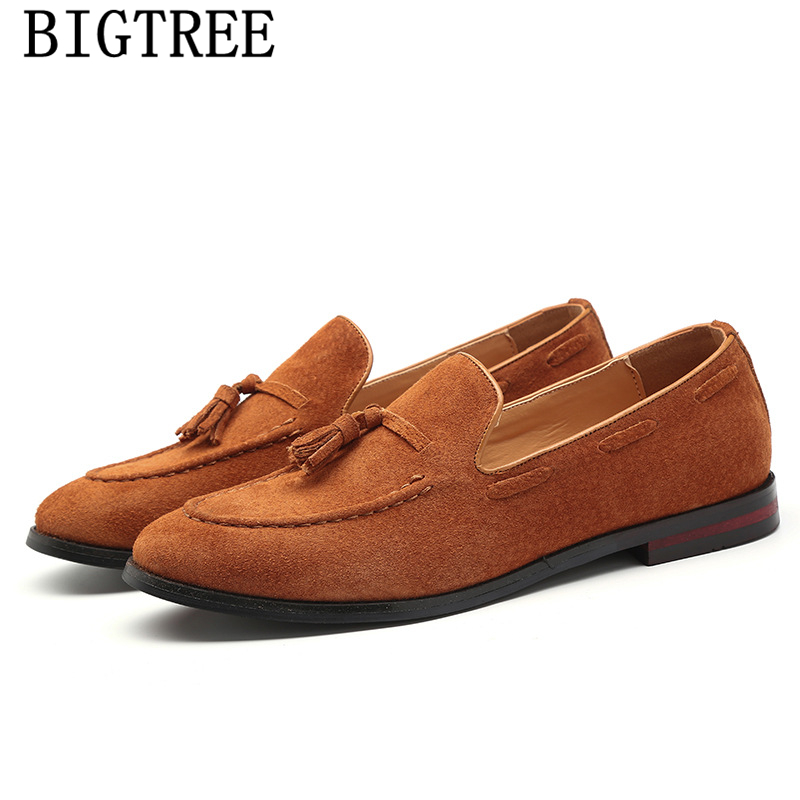 formal shoes men classic tassel loafers men shoes   leather   moda italiana coiffeur dress shoes men elegant sapato masculino bona