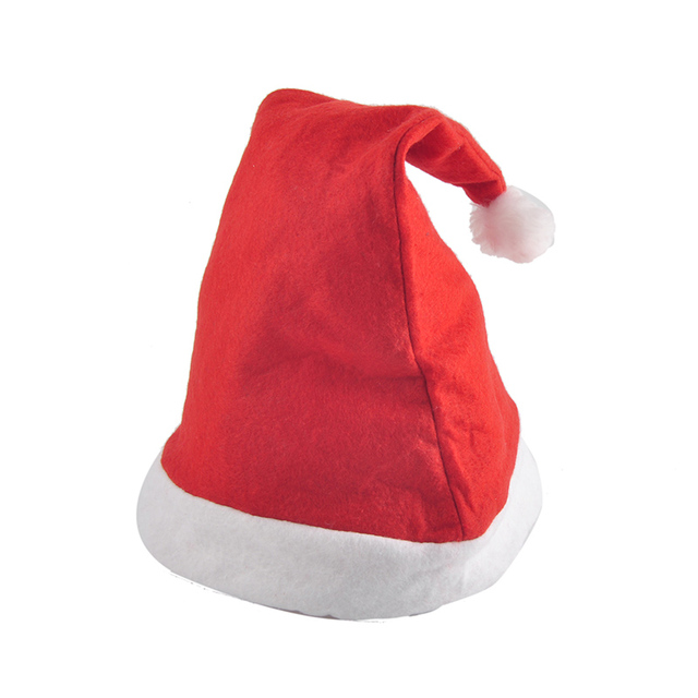1pc Funny Christmas Hat Santa Claus Xmas Hats fit Adults Children Women  Baby Snowman Tree Decorations for Home Party Supplies 4d7c6e7e8f