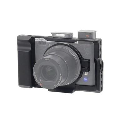 RX100 L Plate VI M2 M5 IV RX100 // RX100M2 // RX100M3 // RX100M4 // RX100M5 // RX100M6 // RX100M7 L Bracket L Plate Quick Release Holder Hand Grip for Sony DSC-RX100 M1 II M7 VII V M3 M4 M6 III