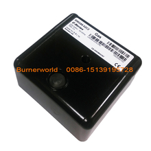 RMG88.62C2 control box for RIELLO FS/RS gas burner RBL control box one stage burner controller