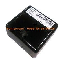 RMG88.62C2 kontrol kutusu RIELLO FS/RS gaz ocağı RBL kontrol kutusu bir sahne brülör denetleyici