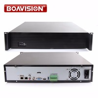 64CH HD NVR Support 5MP 3MP 720P 36CH 1080P NVR IP Cameras HDMI 3G WIFI 9