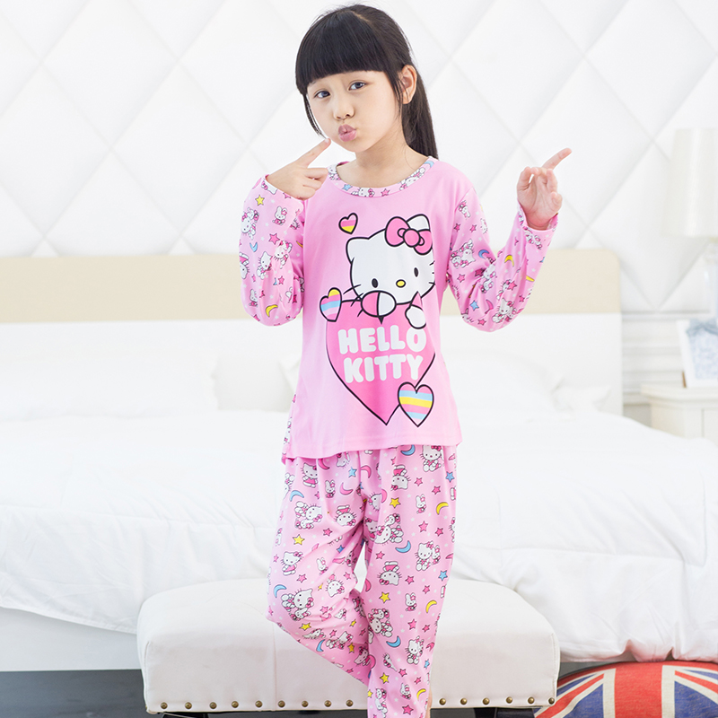 High Quality Cute Girl Pajamas-Buy Cheap Cute Girl Pajamas lots ...