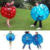 Bumper PVC Kids & Adults Toy Funny Soccer Inflatable Outdoor Wearable Bumper Ball
