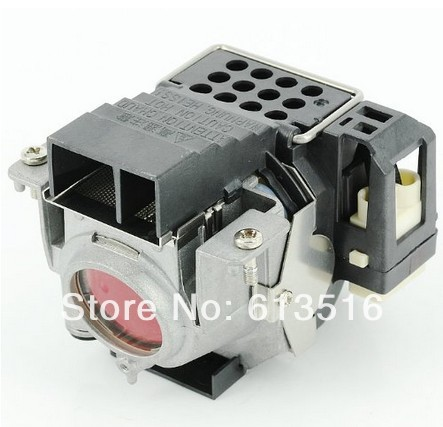 0riginal Bare lamp with housing NP08LP / 60002446 bulb for NEC NP41 NP52 NP43 NP43G NP43+ NP54 NP54G NP54+ NP41W projector