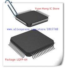 NEW 10PCS LOT STM32F105 STM32F105RCT6 LQFP 64 IC