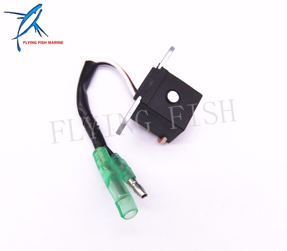 Outboard Engine 6ah 85580 00 Pulser Coil For Yamaha 4 Stroke F15c F40 Wiring Diagram F20 F25 T25 In Boat From Automobiles Motorcycles On Alibaba