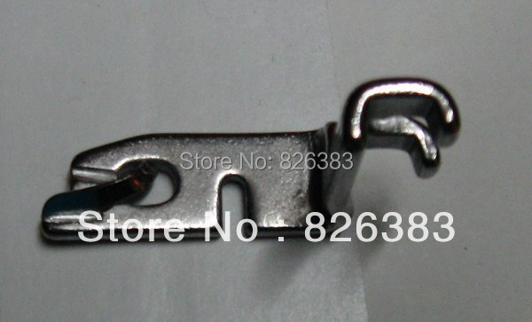1 PC presser foot for roll-up hem old household sewing machine