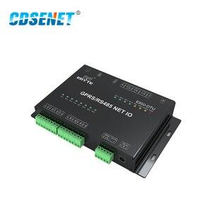 Image 3 - E850 DTU (4440 GPRS) GPRS Modem ModBus RTU TCP 12 Canali di Rete IO Controller RS485 Interfaccia