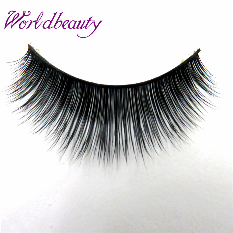 Eyelash In Beautyhealth Handmade Real Mink Strip Natural Thick