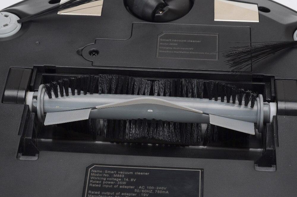 Aspirateur sans fil Eworld avec robot de nettoyage M883 pour le - Appareils ménagers - Photo 4