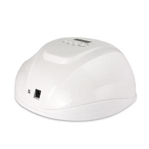 Image 4 - Светодиодная УФ лампа для ногтей LKE, 54 Вт, Сушилка для ногтей, УФ Гель лак для ногтей с кнопкой 30 с/60 с, таймер, 36 светодиодный, двойная лампа для маникюра и дизайна ногтей