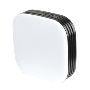 Image 2 - Godox LEDM32ビデオライトmobilephoneにリチウム電池照明led調節可能な明るさのため写真撮影電話