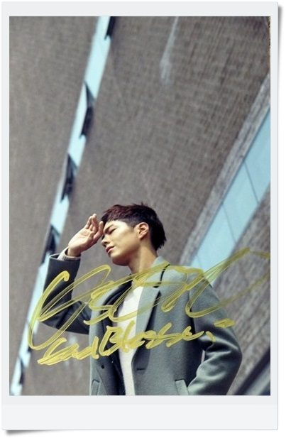 signed Park Bo Gum autographed group photo K-POP  6 inches  freeshipping  092017B signed tohoshinki max jung yunho autographed group photo fine collection 6 inches freeshipping 092017b