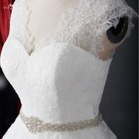 RSS6 Customized Wedding Belt Crystal