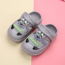2019 New Arrival 1pairs Genuine paw patrol Puppy Patrol KIDS SUMMER SLIPPER Patrulla Canina Toy Children toy Gift Hot sale