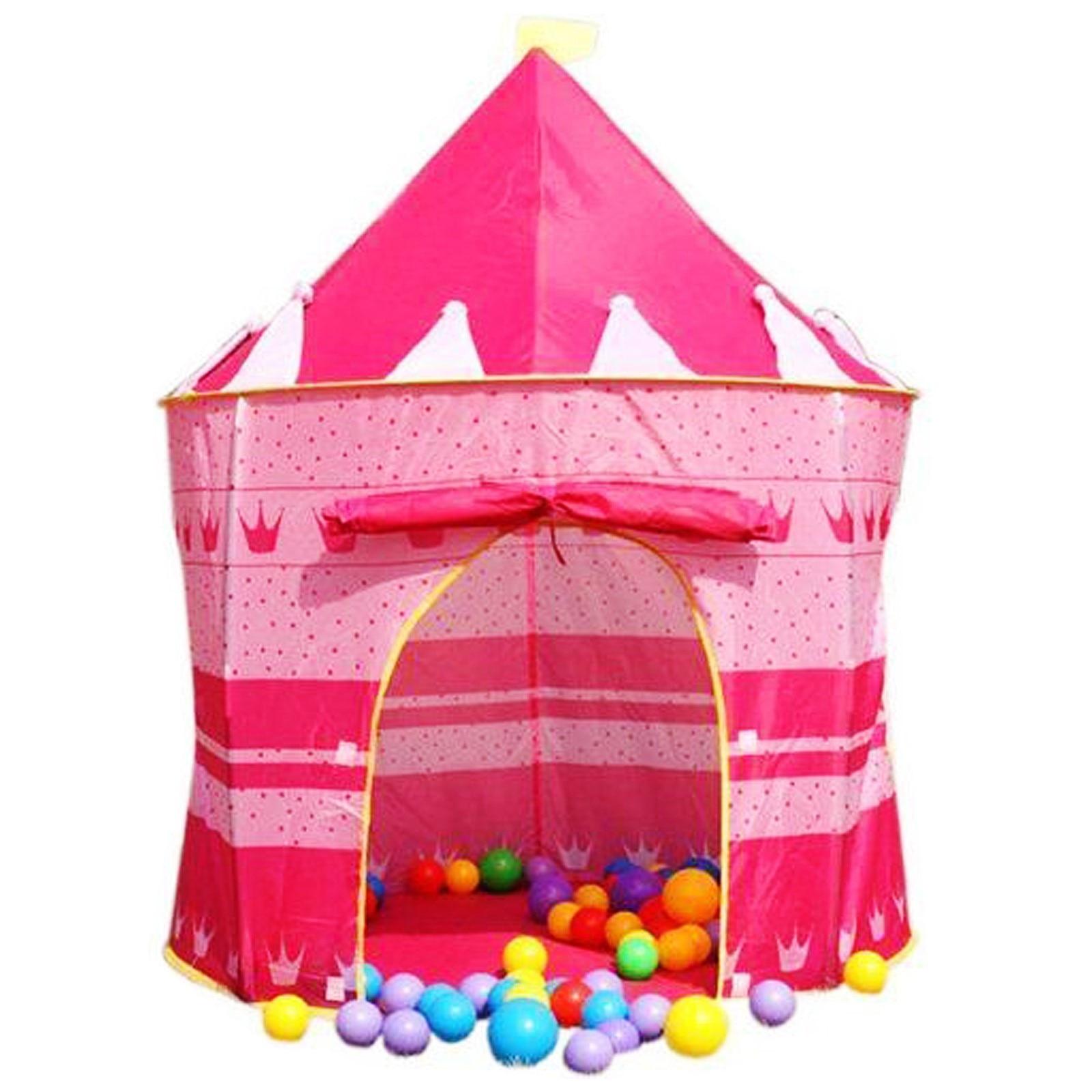 getSubject() aeProduct.  sc 1 st  AliExpress.com & Dalosdream KIDS CASTLE PLAYHOUSE GIRLS PRINCESS / BOYS WIZARD PLAY ...