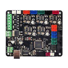 MKS Base V1.5 3D Printer Control Board With USB Mega 2560 R3 Motherboard RepRap Ramps1.4 Compatible
