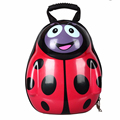 "13"" 13 inches Kids School Bag Cartoon Children Backpack ABS Hard Shell Kids  Backpack"