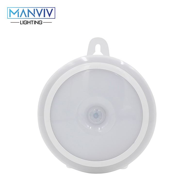 LED Night Light PIR Motion Sensor Auto On Off Battery Operated LED Cabinet light Energy Saving Wall Lamp Lighting For Closet led pir body automatic motion sensor wall light sensor night light usb rechargeable induction lamp for closet bedrooms