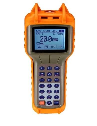 Цена за Новый RY S110 Цифровой 46 870 МГц КАБЕЛЬНОГО ТЕЛЕВИДЕНИЯ Уровень Сигнала Meter