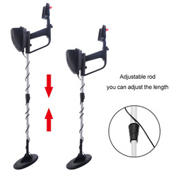 Metal Detector MD4030 Underground Gold detectors MD-4030 Treasure MD 4030coins jewelry gold silver Finder Hunter pointer mode