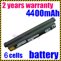 Hot replacement New 6cell Laptop Battery For Lenovo IdeaPad S10-2 20027 2957 55Y9382 57Y6273 57Y6275 L09C3B11 L09S3B11 L09S6Y11