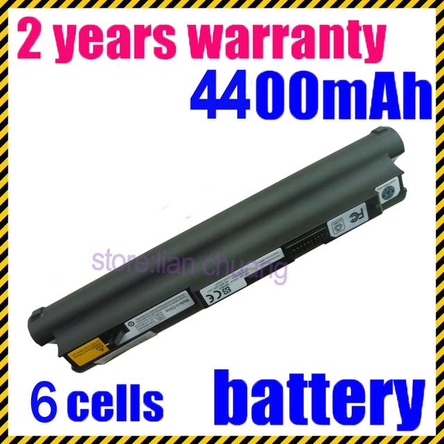 Reemplazo caliente nueva 6 cell batería del ordenador portátil para lenovo ideapad s10-2 20027 2957 55y9382 57y6273 57y6275 l09c3b11 l09s3b11 l09s6y11