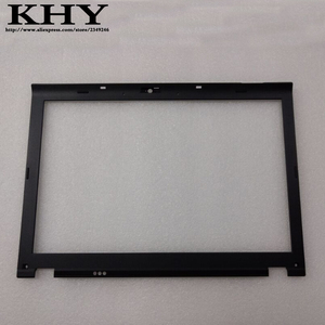 NEW Original for IBM Lenovo ThinkPad T400S T410S T410Si LCD Front Shell Bezel Cover for Touch Screen 60Y4330 45M2376