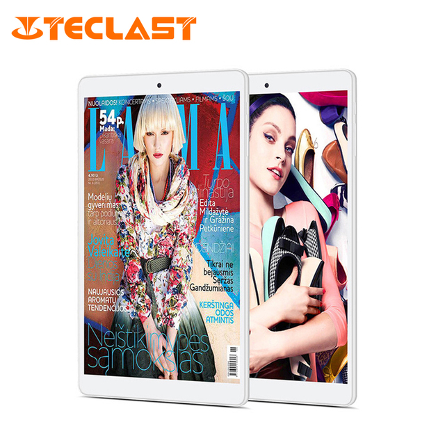 Teclast X80 Pro 8 inch Tablets Dual Boot Windows 10 + Android 5.1 Intel Atom X5 Z8350 1920 x 1200 IPS 2G RAM 32GB ROM Tablet PCs