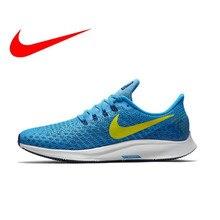 cheap for discount 6edf9 acf76 NIKE AIR ZOOM PEGASUS 35 chaussures de course pour hommes, non-silp  résistant à
