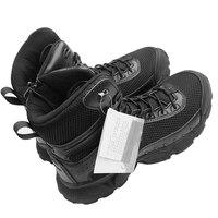 Babie lato Bojowe Wojskowe Taktyczne męskie Buty Outdoor Training Zaawansowane buty Mężczyźni EUR ROZMIAR 39 40 41 42 43 44 45