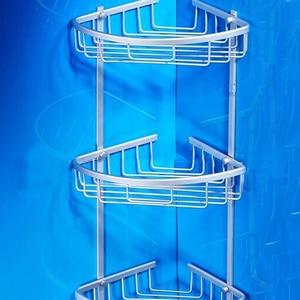 Useful Space Aluminum Basket W