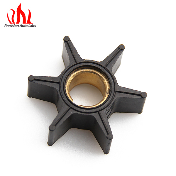 CARBOLE Outboard Motor Water Pump Impeller 47-89982,47-65958,18-3052 for Mercury 20HP 1970-85