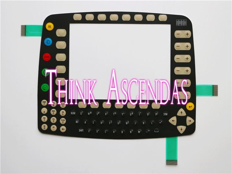 все цены на 1pcs New KUKA C2 KCP KRC2 KR C2 00-107-264 Membrane Keypad онлайн