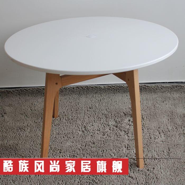 يجتمع البرتقالي إلتواء طاولة ايكيا بيضاء دائرية Sjvbca Org