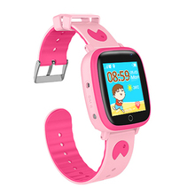 LBS+GPS location Waterproof IP67 Kids gps watch baby Q11 from YQT