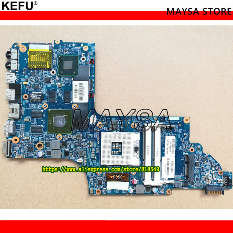 711509-501 for HP ENVY DV7T-7000 NOTEBOOK for HP DV7-7000 motherboard 711509-001 HM77 635M/2G 48.4ST10.031 7 100% Tested 11254 3 48 4st10 031 711509 501 001 55 4zq01 006 711508 601 650m 2g motherboard for hp dv6 7000 dv6 7300 dv7 7000 dv7 7300