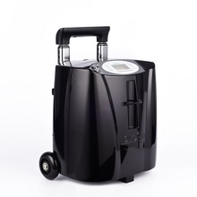 Mini Size Portable Oxygen Concentrator 5 hours battery life