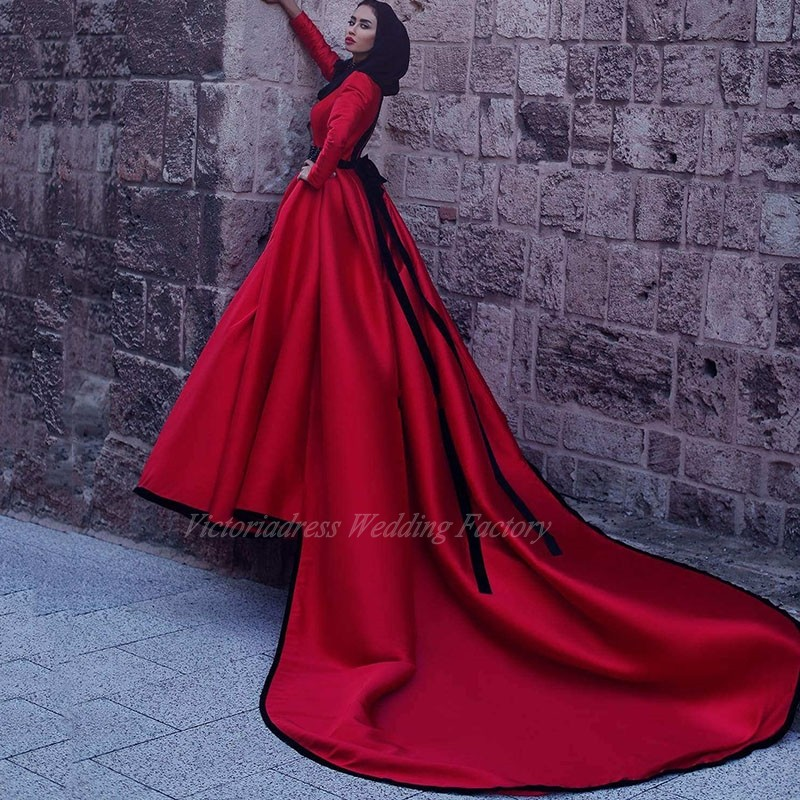 Perfecto Vestidos De Fiesta Para La Cabeza Roja Galería - Ideas para ...