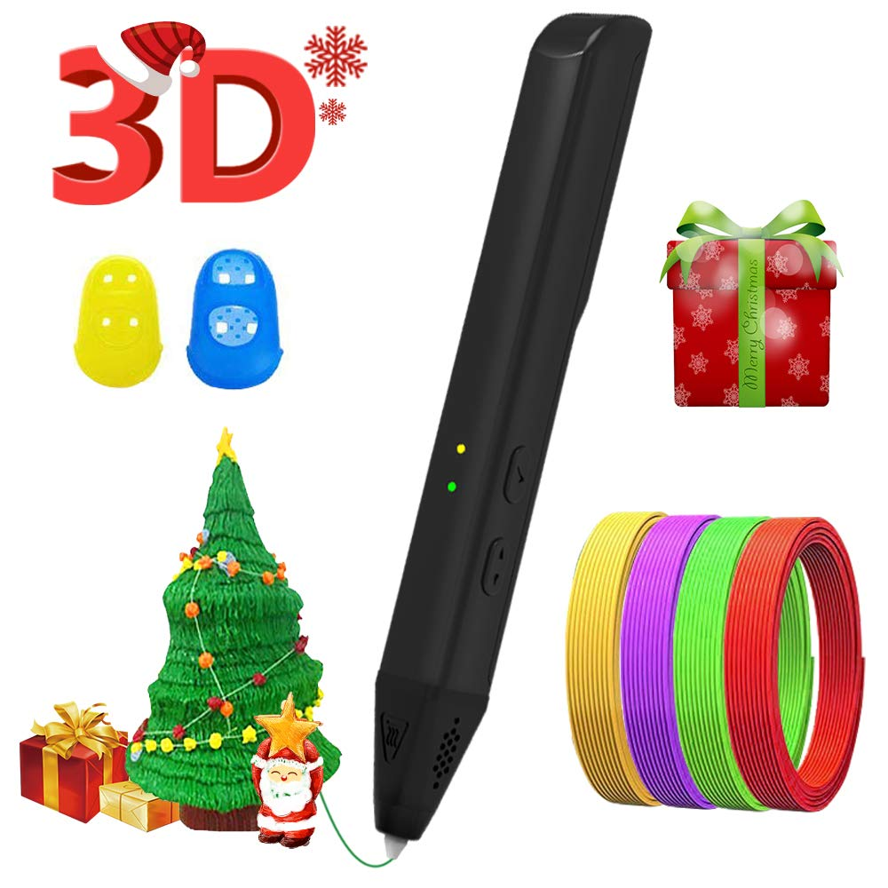 NEW SUNLU <font><b>3D</b></font> printing <font><b>pen</b></font> school supplies kids toys 2018 <font><b>3d</b></font> <font><b>pen</b></font> <font><b>printer</b></font> with free plastic PLA refill <font><b>3D</b></font> <font><b>Pen</b></font> to some countries image