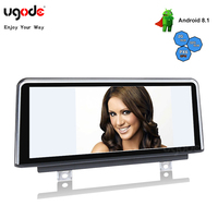 Ugode PX6 Android 9.0 2G+32G IPS for BMW Series 1 2 F20 F22 2013 2017 with WIFI Navi GPS Navigation Head unit