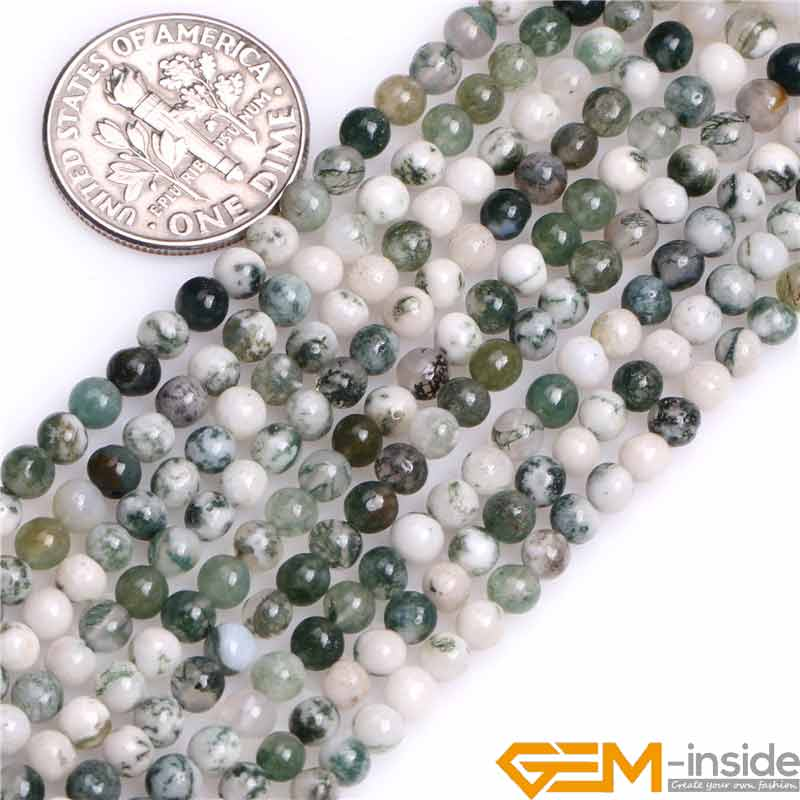 8mm Volcanic Lava Rock Gemstone semi precious stone Beads Round Loose Beads 15/'/'